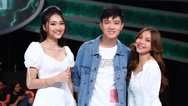 Nhật Lê và dàn bạn gái cầu thủ lấn sân showbiz từ ca hát đến diễn xuất-3