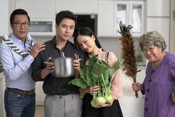 Con số biết nói về rating và tiền quảng cáo trăm tỷ của loạt phim VTV