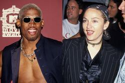 Bạn trai cũ kể Madonna đòi quan hệ trên máy bay để có con