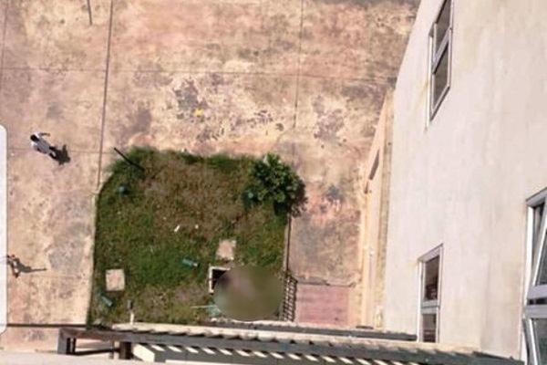Con trai bị đuối nước, bà mẹ Nam Định nhảy từ tầng 7 bệnh viện tử vong-1