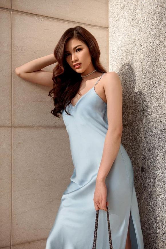 Giảm cân thành công, Nguyễn Thị Thành tự tin diện bikini vạn người mê-1