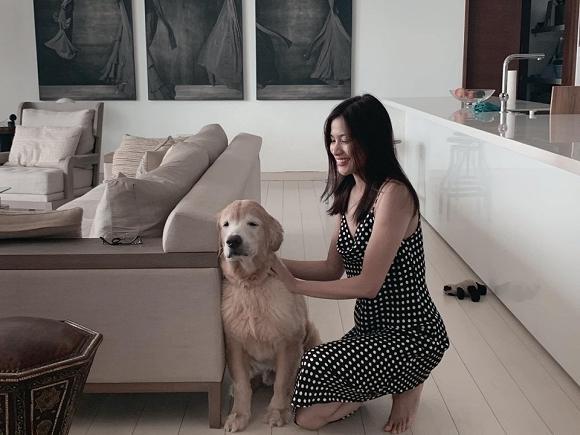 Giảm cân thành công, Nguyễn Thị Thành tự tin diện bikini vạn người mê-2