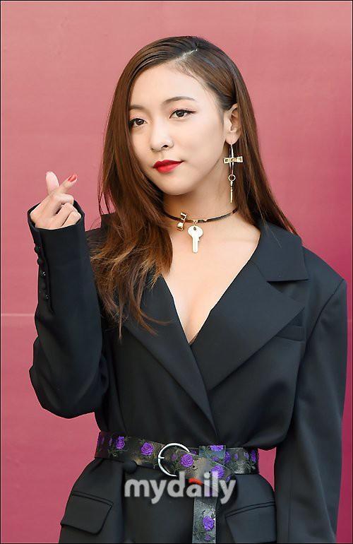 Trước khi thành thảm họa, Luna từng make up xinh đẹp thế nào?-5