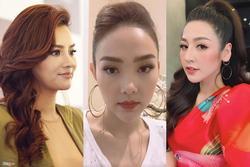 Sao Việt thay đổi gương mặt - người thừa nhận dao kéo, người bác bỏ