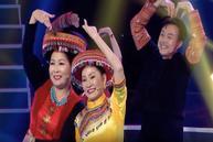 Hồng Vân đọc rap, Chí Tài và Hồng Đào hát 'Để Mị nói cho mà nghe'