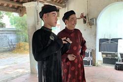 'Ông trùm' Phan Quân 'Người phán xử' xuất hiện trong MV của Đức Phúc, người hâm mộ đang cực kì tò mò nội dung