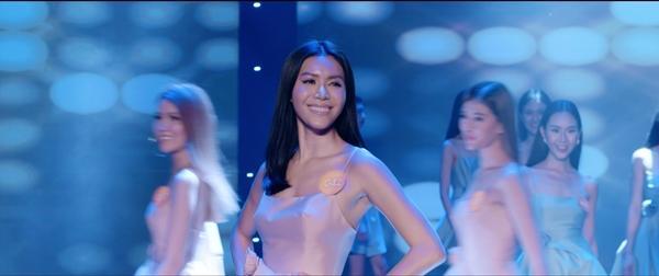 Minh Tú bóp cổ Cao Thiên Trang vì bị chơi xấu trong Hoa Hậu Giang Hồ-1