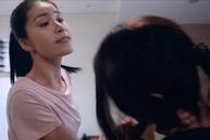 Minh Tú bóp cổ Cao Thiên Trang vì bị chơi xấu trong 'Hoa Hậu Giang Hồ'
