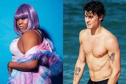 Rapper từng quấy rối Jungkook (BTS) chê 'bộ phận nhạy cảm' của Shawn Mendes và mỉa mai Camila Cabello!