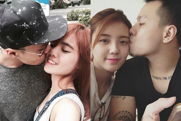 Sau gần 2 năm ly hôn rapper nổi tiếng, hot mom Lâm Á Hân lần đầu lộ ảnh chụp cận mặt tình mới-1