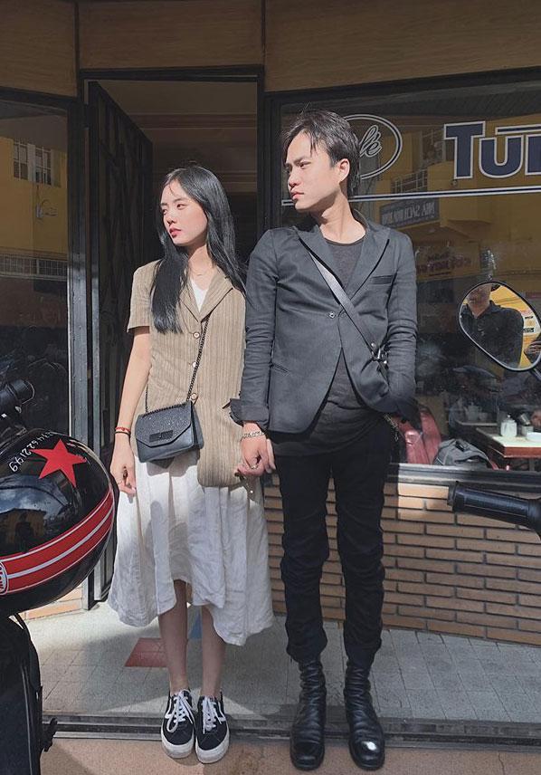 Sau gần 2 năm ly hôn rapper nổi tiếng, hot mom Lâm Á Hân lần đầu lộ ảnh chụp cận mặt tình mới-3