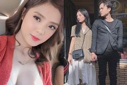 Sau gần 2 năm ly hôn rapper nổi tiếng, hot mom Lâm Á Hân lần đầu lộ ảnh chụp cận mặt tình mới