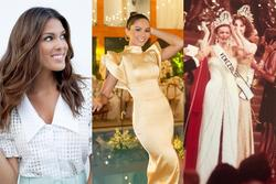 Bản tin Hoa hậu Hoàn vũ 23/9: Nhan sắc H'Hen Niê trôi dạt nơi xa khi 3 đại mỹ nữ cùng nhau xuất hiện