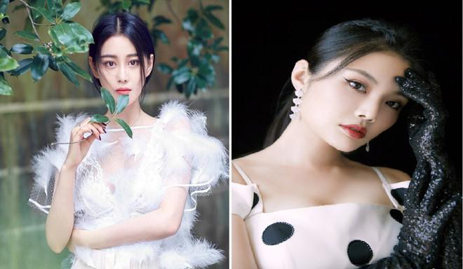 Sự nghiệp lụi tàn của những người đẹp khoe thân ở showbiz Trung Quốc-4