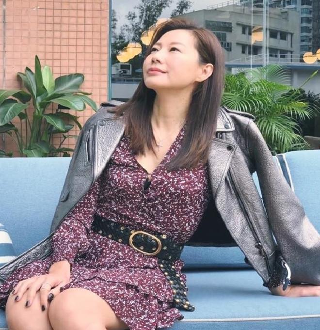 Sự nghiệp lụi tàn của những người đẹp khoe thân ở showbiz Trung Quốc-5