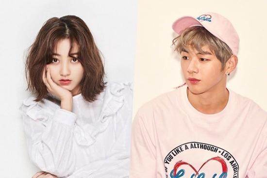 Ji Hyo (Twice) lúng túng khi bị hỏi về Kang Daniel-2