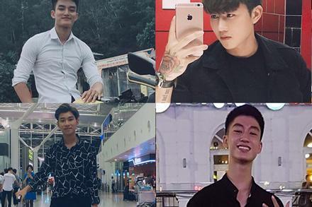 Tất tần tật info 'không phải dạng vừa' của 4 trai đẹp ở Nghệ An trong màn tuyển vợ cực gắt của mẹ