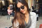 Khoe mẹ thời trẻ thuộc tầm mỹ nhân, hot girl Việt kiều chứng minh: Có mẹ đẹp chính là bảo hiểm nhan sắc trọn đời!-5