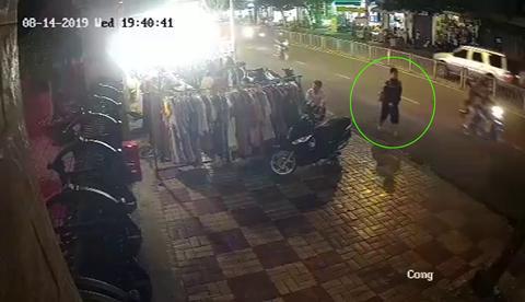 Truy tìm nghi can mặt rỗ có mụn vụ tài xế xe ôm bị giết hại, cướp tài sản ở Sài Gòn-1