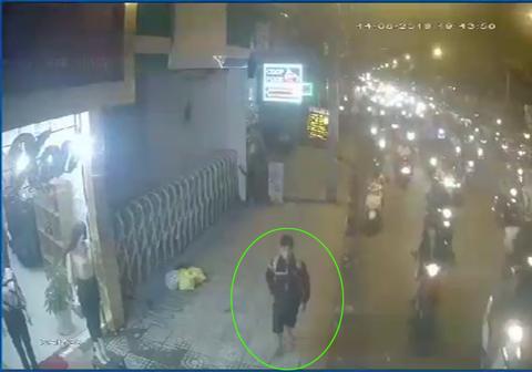 Truy tìm nghi can mặt rỗ có mụn vụ tài xế xe ôm bị giết hại, cướp tài sản ở Sài Gòn-2