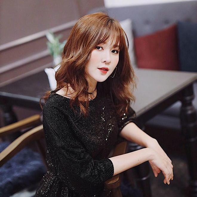Lâm Á Hân công khai bạn trai mới, Phở Ngọc Thảo cạch mặt tình cũ-7