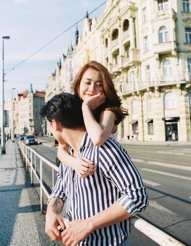 Lâm Á Hân công khai bạn trai mới, Phở Ngọc Thảo cạch mặt tình cũ-4