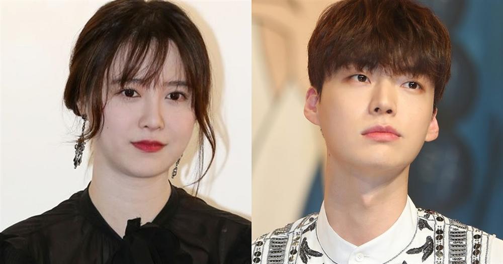 Bất chấp nàng Cỏ Goo Hye Sun không đồng ý, Ahn Jae Hyun quyết đệ đơn kiện đòi ly hôn-1