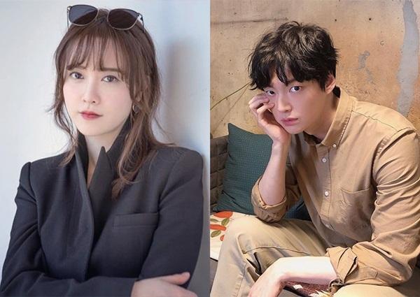 Bất chấp nàng Cỏ Goo Hye Sun không đồng ý, Ahn Jae Hyun quyết đệ đơn kiện đòi ly hôn-2