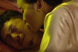 Cao Thái Hà nửa đêm mò tận giường kiếm Hứa Minh Đạt để 'cưỡng hiếp'