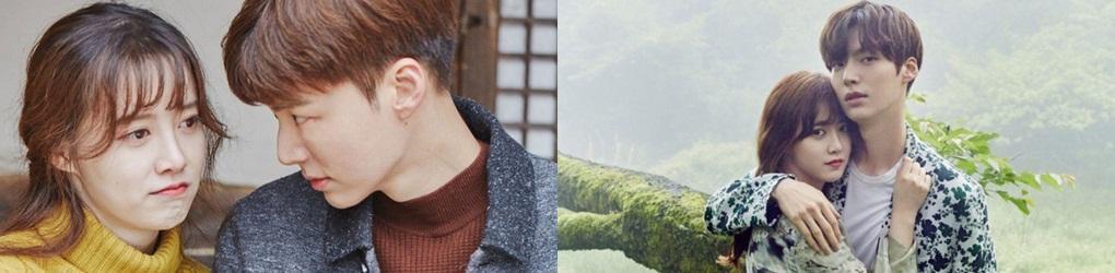 Goo Hye Sun ly hôn Ahn Jae Hyun