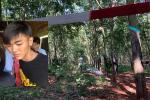 Bắt giữ hung thủ nghi sát hại, hiếp dâm thiếu nữ 16 tuổi ở rừng cao su