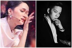 Hương Giang và Ninh Dương Lan Ngọc bàng hoàng trước sự ra đi của soái ca 'Người ấy là ai'