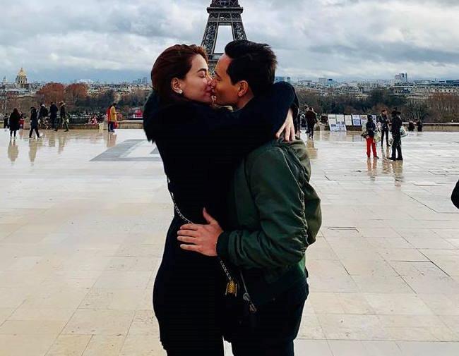 Lộ ảnh Kim Lý và Hồ Ngọc Hà ôm hôn tình tứ trên máy bay đông người-12