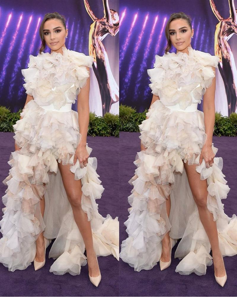 Bản tin Hoa hậu Hoàn vũ 24/9: Giai nhân Khmer mix đồ sáng tạo bất ngờ, chặt đẹp từng mỹ nữ quốc tế-4