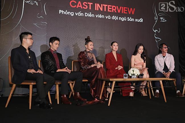 Thanh Hằng và Chi Pu chia sẻ về cảnh nóng sẽ làm chấn động màn ảnh-7