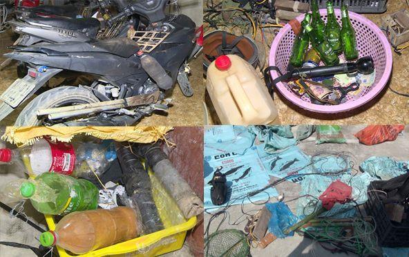 Khởi tố 16 người trong đường dây trộm hơn 100 tấn chó ở Thanh Hóa-2