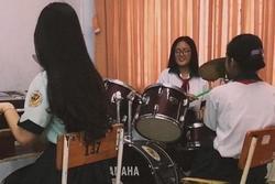Màn hòa tấu nhạc phim Doraemon với 3 nhạc cụ khiến dân mạng thích thú