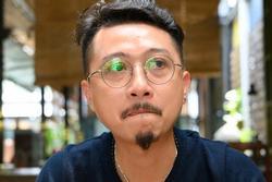Hứa Minh Đạt choáng khi đóng cảnh bị Cao Thái Hà cưỡng hiếp