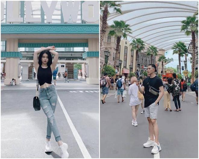 Will và hot girl Linh Ka lộ ảnh bí mật hẹn hò?-2