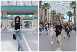 Will và hot girl Linh Ka lộ ảnh bí mật hẹn hò?