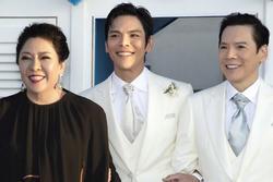 Đế chế của trùm Hướng Hoa Cường liệu còn thao túng showbiz Hong Kong?