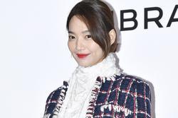 Bạn gái Kim Woo Bin và dàn người đẹp khoe nhan sắc trên thảm đỏ