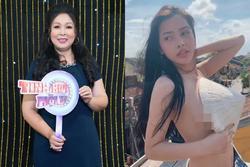 NSND Hồng Vân nói về hotgirl bán khỏa thân ở Hội An: 'Cô ấy đáng thương hơn đáng trách'