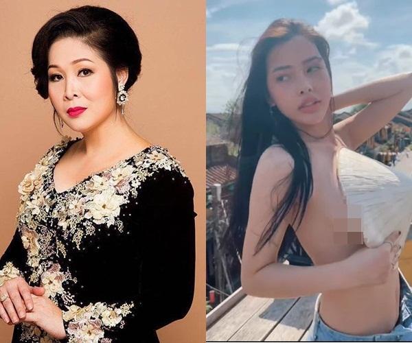 NSND Hồng Vân nói về hotgirl bán khỏa thân ở Hội An: Cô ấy đáng thương hơn đáng trách-2