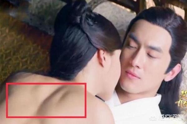 Những cảnh phim Trung Quốc bị lên án vì cẩu thả-3