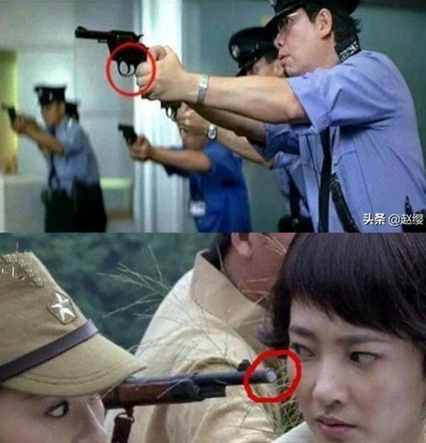 Những cảnh phim Trung Quốc bị lên án vì cẩu thả-10