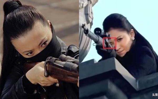 Những cảnh phim Trung Quốc bị lên án vì cẩu thả-9
