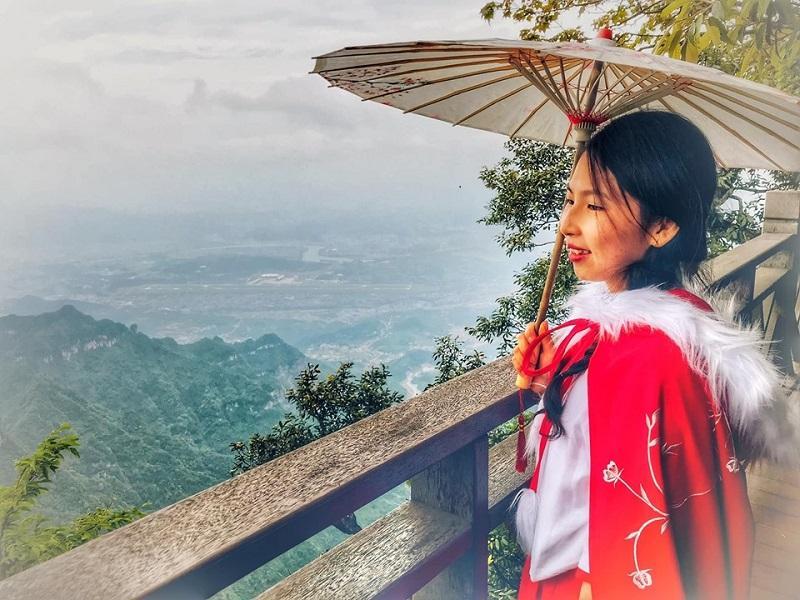 Ngưỡng mộ người chồng vì vợ mê cổ trang mà tình nguyện đưa vợ đi khắp Trung Quốc thực hiện bộ ảnh để đời-5
