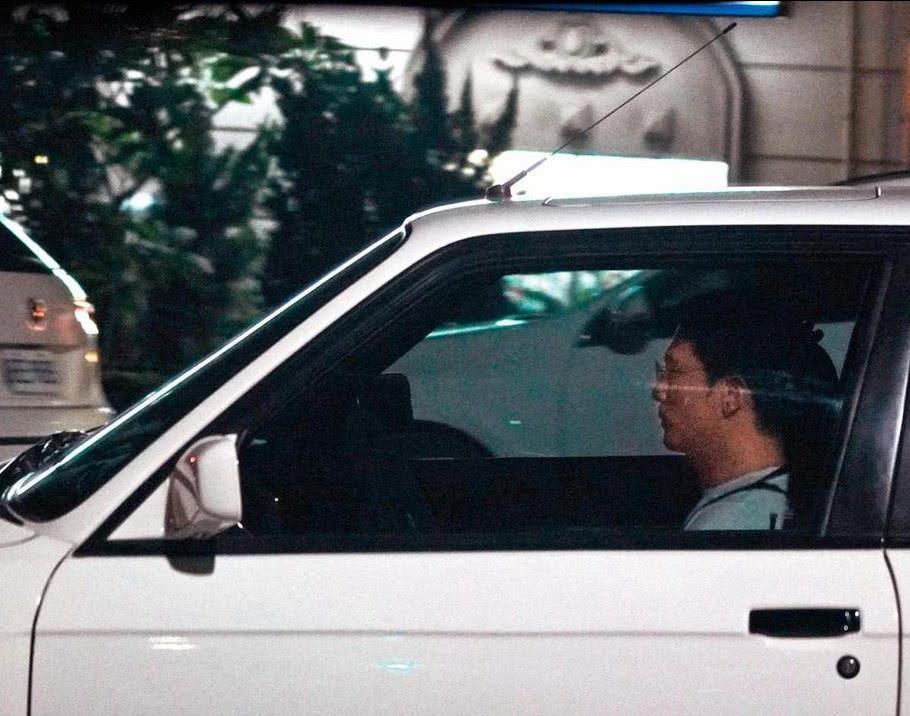 Mỹ nhân gia thế khủng Trương Quân Ninh bị bắt gặp hẹn hò tình cũ Đường Yên-2