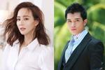 Mỹ nhân gia thế 'khủng' Trương Quân Ninh bị bắt gặp hẹn hò tình cũ Đường Yên